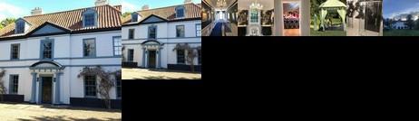 Welton Lodge