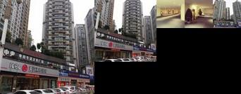 7 Days Inn Yibin Boxi City