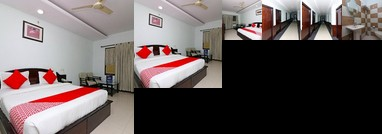 OYO 5452 Hotel Vindhwashni