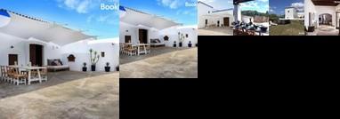 Villa Can Marsoch relaxing ibicenco
