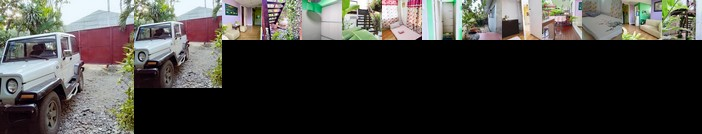 RIDO Apartment & Residence Kwarto Adorada
