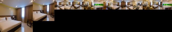 Iloilo Gateway Hotel Pavia