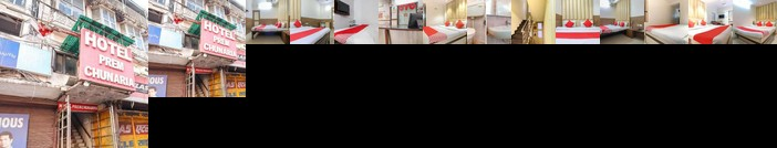 SPOT ON 38775 Hotel Prem Chunaria