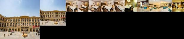 Jinjiang Inn Select Linyi Ciity Hall Tianjin Road