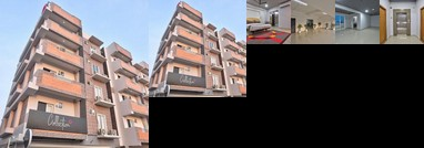 Collection O 30110 CLV Nagar Kanathur