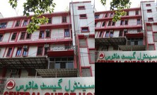 Central Guest House New Delhi