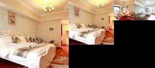 TAIGE 1 Bed Apartment A near Zengcheng Wanda Plaza