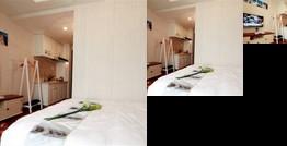 TAIGE 1 Bed Apartment B near Zengcheng Wanda Plaza