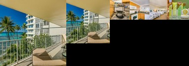 Diamond Head Beach Hotel 601 Condo