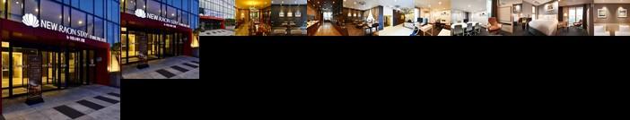 뉴라온스테이 호텔