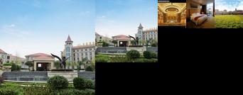 De Yang Shu Sen Hao Li Hotel