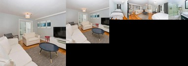 Gorgeous Duplex Townhouse 10 minutes to NYC