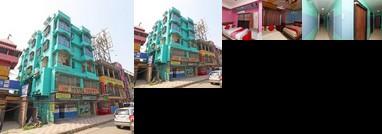 Hotel Happy Kolkata West Bengal