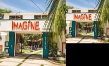 Imagine Beach Hotel