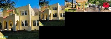 Sunny Miami-Style Villa