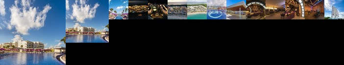Planet Hollywood Beach Resort Cancun - All Inclusive
