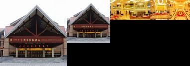 Yongtai Hotel Uxin Ordos