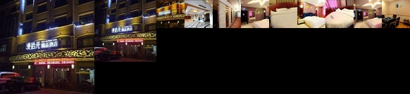 Dongfang Manshiguang Botique Hotel