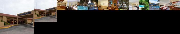 Paramount Plaza Hotel & Suites Gainesville