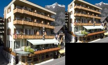 Hirschen Grindelwald