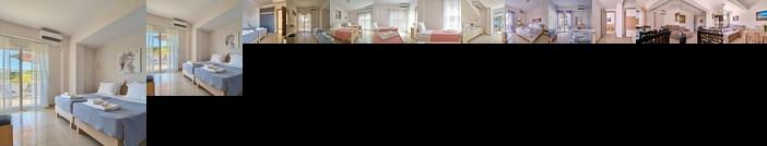 Lake View Suites Kournas