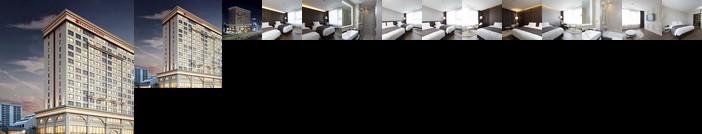 라마다 대전 호텔