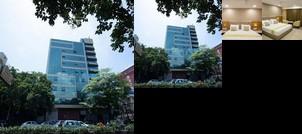 Hotel Grace Galaxy