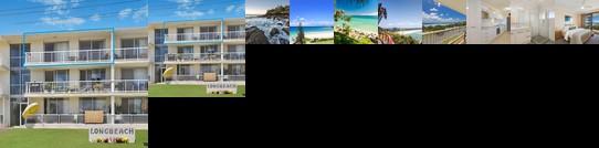 Longbeach Unit 12 - Bilinga beachfront