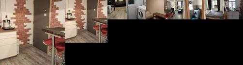 Wellington cozy apartment
