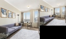 Sydney CBD 1 Bedroom Self-Contained Apartment with Spectacular Sydney Harbour View 1312 BRG