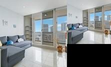 WATERLOO Kozy Bright 1 Bedroom APT NWA008-3