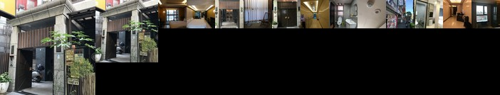 S&J Oxygen Taipei NTU Gongguan Service Apartment