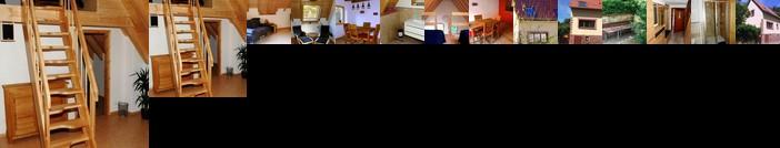 Ferienhaus In der Erlebach