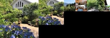 Garden Villa Minamiaso
