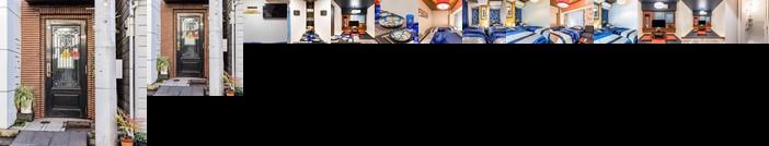 Shinoby's Inn Annex 2F