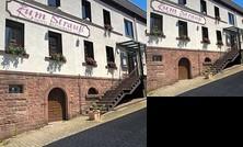 Hotel zum Strauss