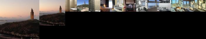 Tower of Hercules Apartment