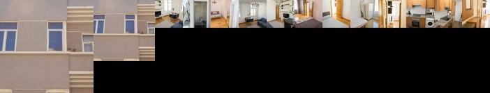 Apartment Rua Vizcaya