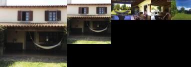Davilar antigua casa de aldea