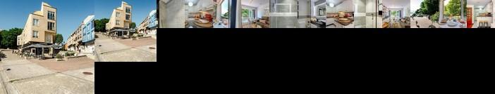 Apartamento Santa Cruz Oleiros