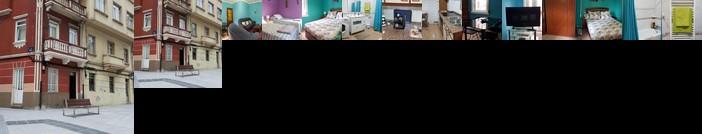 Piso 2 habitaciones Zona 4 Caminos