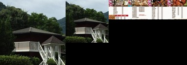 騰龍溫泉山莊