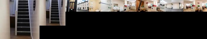Comfy Mezzanine Suite By Jesouth