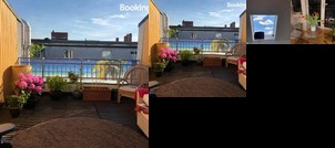 100 Qm Dachgeschosswohnung Bahnhof Botanischer Garten S1