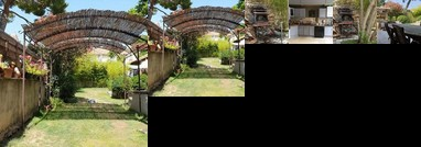 Le jardin des vacances