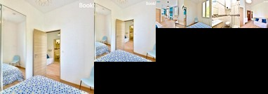 Apartment Rue Jose Bartolomei