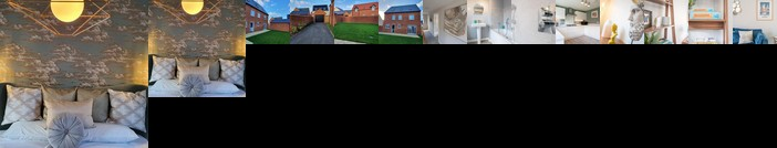 New build 5 bedroom detached house with parking