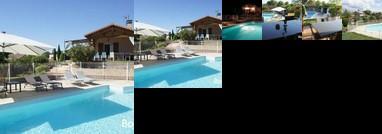 Villa avec piscine au coeur de la Drome
