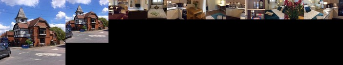 Stansted spacious 2-bed apartment easy access to Stansted Airport & London