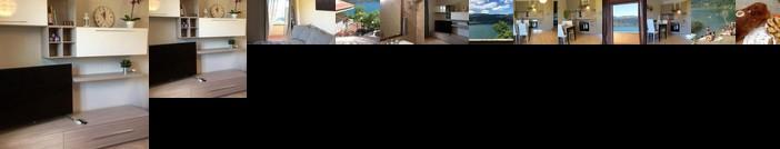 Appartamento Vista Lago Genzano di Roma